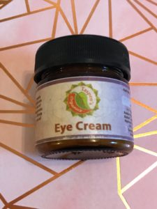 Love this Eye Cream!