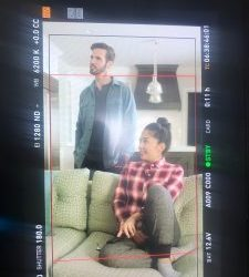 New Project BTS- Commercial
