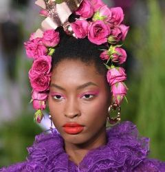 My FAVORITE of the S/S  2019 Trends for MAKEUP & HAIR