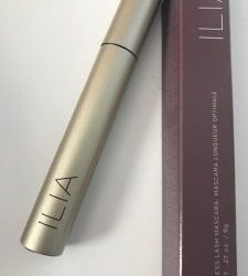 Love this Mascara!  Review of ILIA Limitless Mascara
